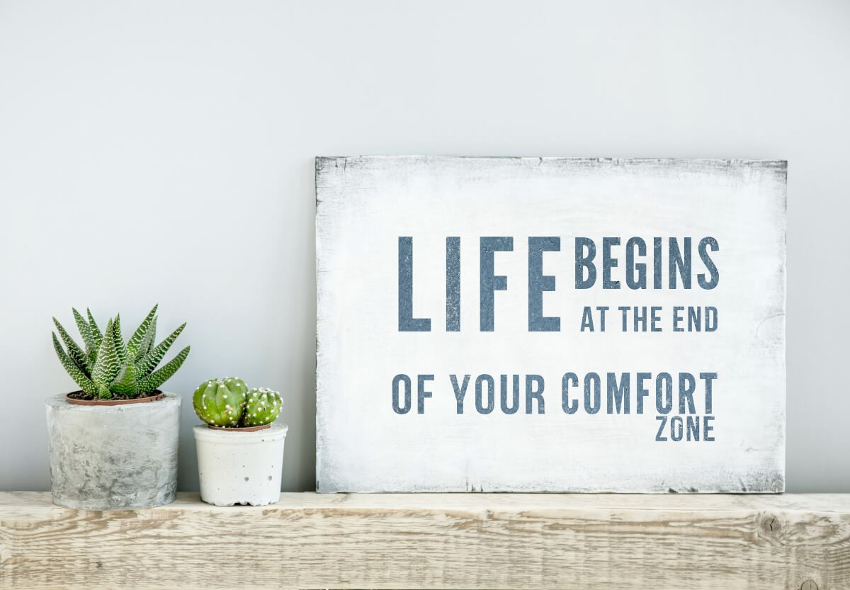 Framed motivational posters for the workplace