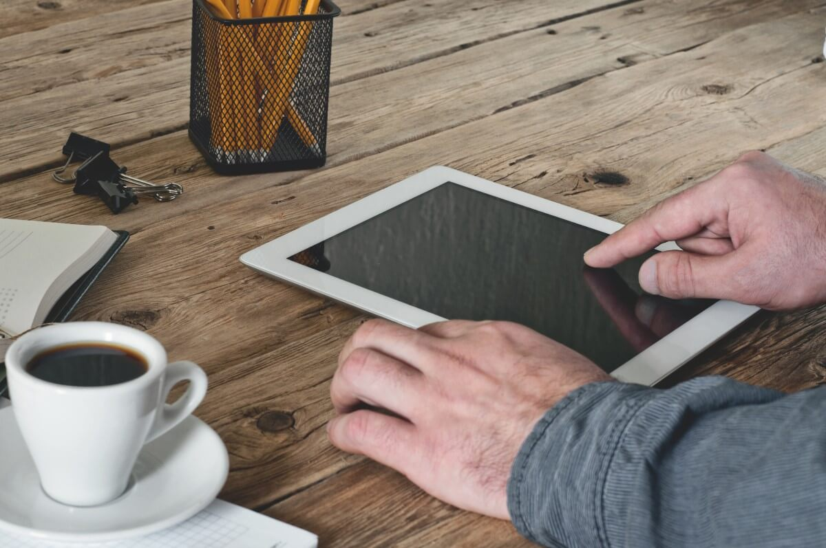 Architects Get More Creative with an iPad