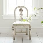 White Chair Simply White Chair